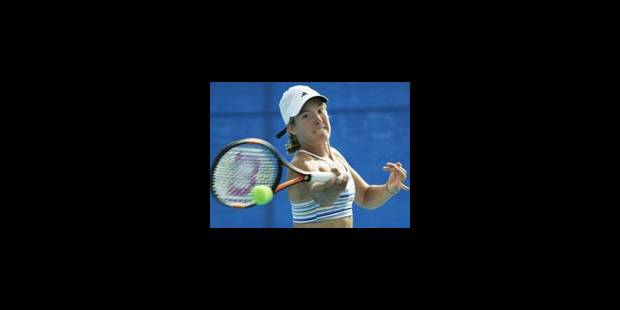 Henin devra éclipser Venus Williams