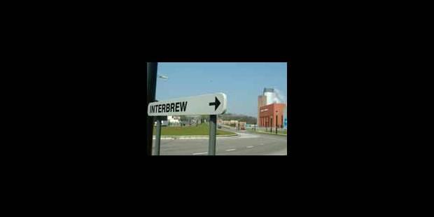 Interbrew acquiert la part de Sun Trade dans Sun Interbrew - La Libre