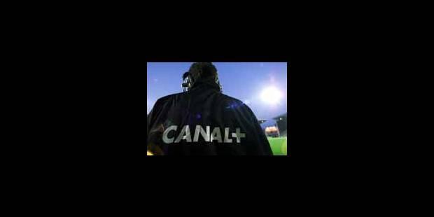 La dernière rentrée de Canal+ - La Libre