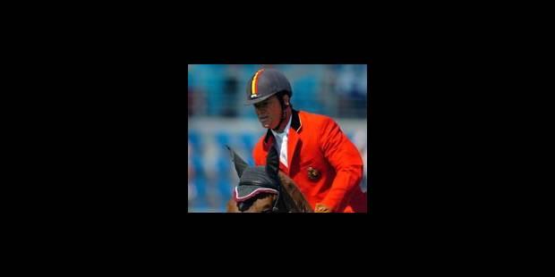Le chagrin des cavaliers belges - La Libre