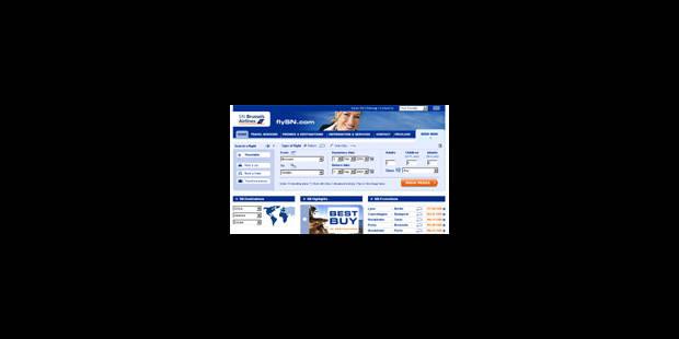 SNBA mise sur la réservation en ligne - La Libre
