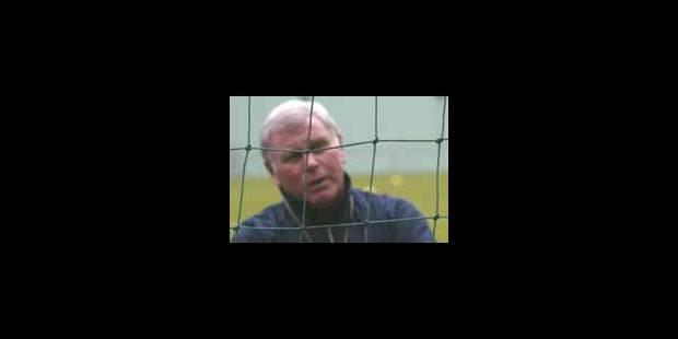 L'Algérie limoge Robert Waseige - La Libre