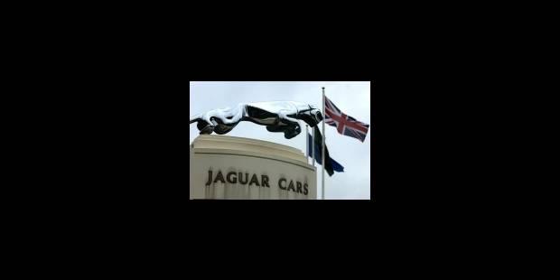 Jaguar quitte la F1 et ferme une usine - La Libre