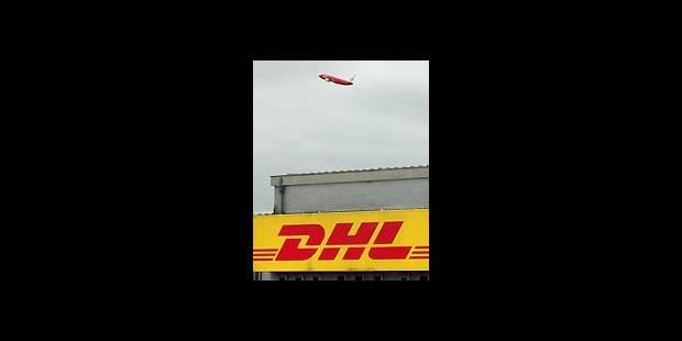 DHL attaqué en justice - La Libre