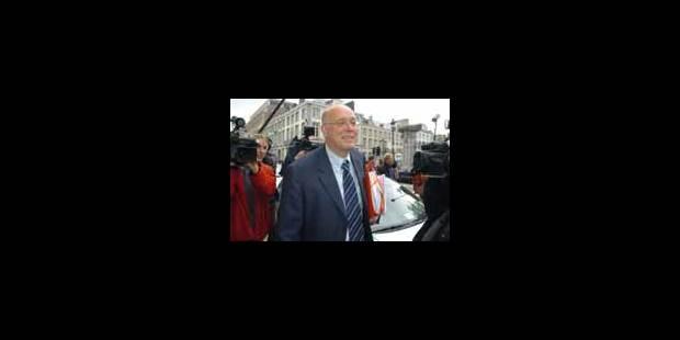 DHL: le gouvernement demande des engagements clairs - La Libre