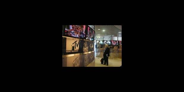 Les chaînes belges font leur shopping - La Libre