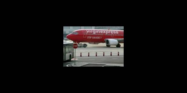 SNBA et Virgin Express sont officiellement des sociétés soeurs - La Libre