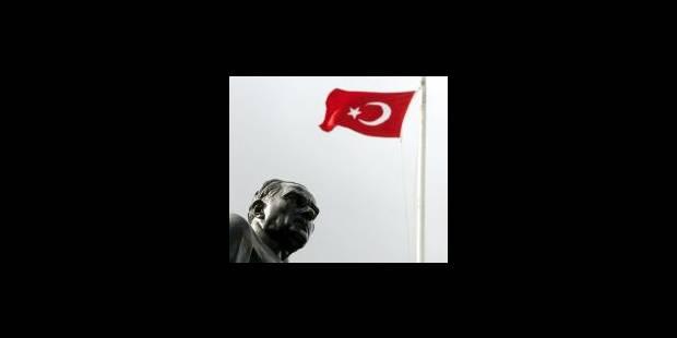 Ouvrir grand les portes à la Turquie - La Libre