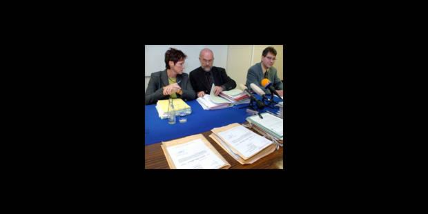 Museeuw, Planckaert et Peers suspendus pour 2 ans - La Libre