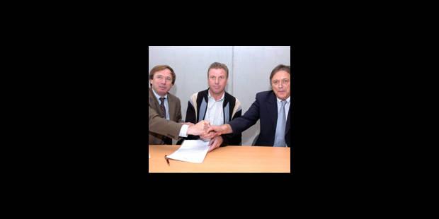 Jos Daerden succède à Brio - La Libre