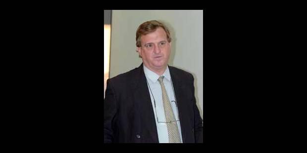 Theo Dilissen succède à Jan Coene - La Libre