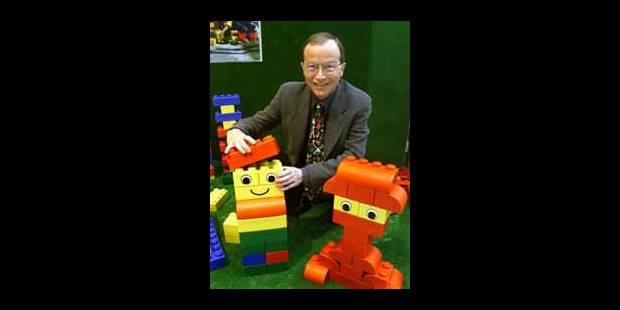 Pour Lego en crise, la réussite n'est plus un jeu d'enfant - La Libre