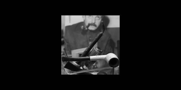 Georges Brassens, à la lumière spirituelle - La Libre