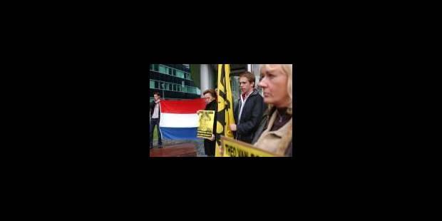 Réactions belges au «cas» Van Gogh