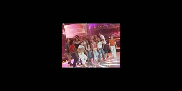 L'Eurokids 2005 en direct... d'Hasselt - La Libre