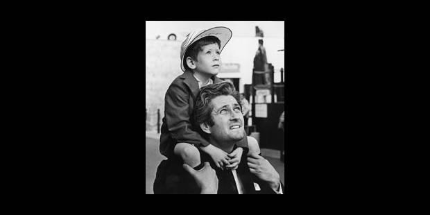 Mort de l'acteur John Barrymore - La Libre
