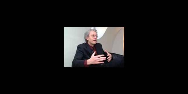 Foccroulle quittera la Monnaie en 2007 - La Libre
