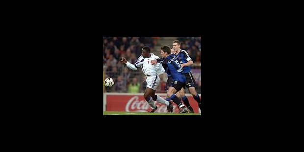 Anderlecht peut repenser au titre - La Libre
