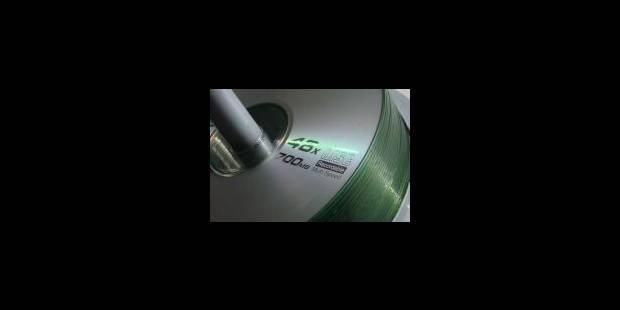 Acheter un CD c'est trop cher ! - La Libre
