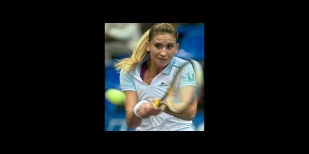 Les futures stars de la WTA - La Libre