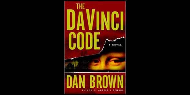 """""""Da Vinci Code"""": le phénomène littéraire de l'année - La Libre"""