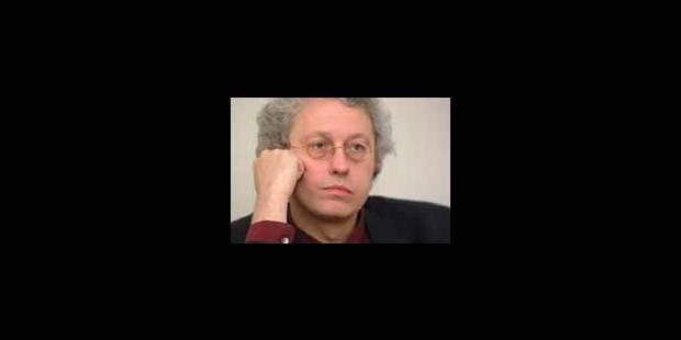 Bernard Foccroulle gardera la main - La Libre