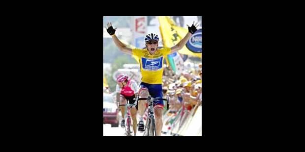 Mystère sur la participation d'Armstrong