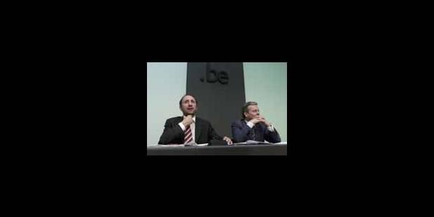 Budget en équilibre pour 2004 - La Libre