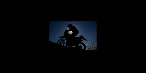 Décès du motard amateur espagnol Jose Manuel Perez - La Libre