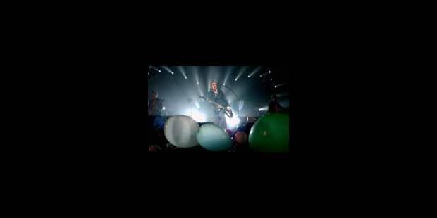 Concerts rock: la valse des tickets - La Libre