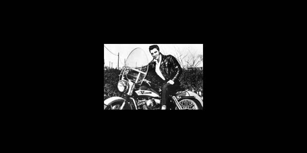 Elvis, toujours le king du hit-parade - La Libre