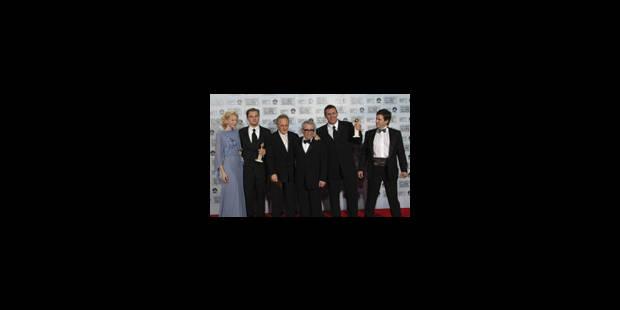Les Golden Globes récompensent «Aviator» et «Sideways» - La Libre