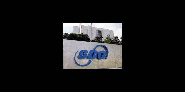 SBC rachète AT&T - La Libre