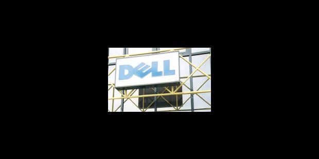 Dell continue à embaucher pour devenir numéro un en Belgique - La Libre