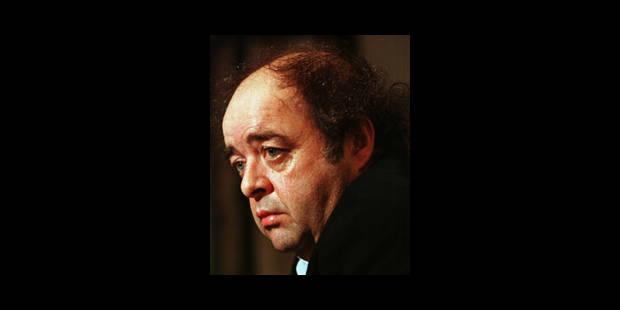 Jacques Villeret est mort - La Libre