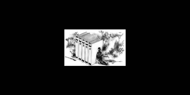 Le temps colonial sans les clichés - La Libre