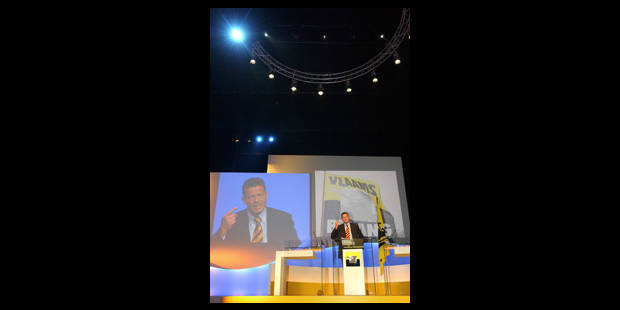 «Il faut interdire le Vlaams Belang!»