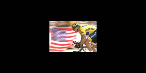 Armstrong annonce sa participation au Tour de France 2005 - La Libre