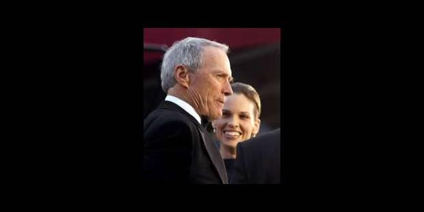 Oscars: nouveau sacre pour Clint Eastwood - La Libre
