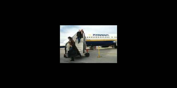 Ryanair commande 140 boeing - La Libre