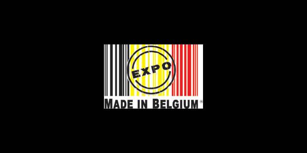 « Made in Belgium Expo » ou « Belge et fier de l'être ! » - La Libre
