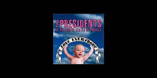 Les disques de la semaine (08/03/2005) - La Libre