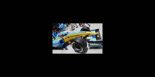 Renault confirme... Ferrari aussi ! - La Libre
