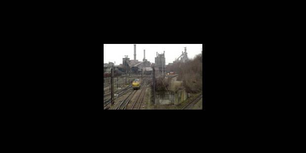 Arcelor hâte la fin des hauts fourneaux - La Libre