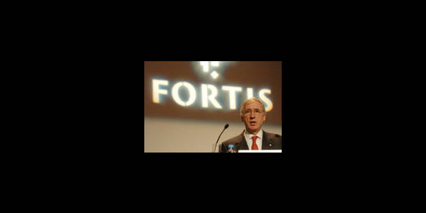 Fortis achète la 10e banque turque - La Libre