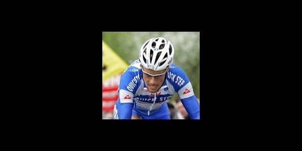 Fantastique doublé pour Boonen!