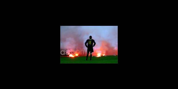 L'Inter de Milan sanctionné - La Libre