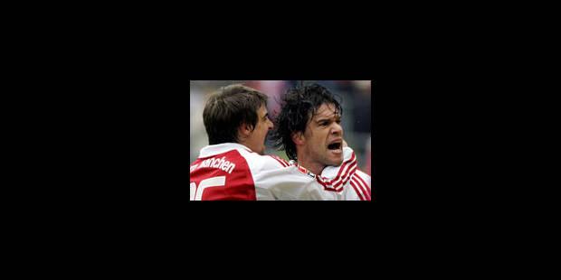 Le Bayern Munich craint le(s) Blues