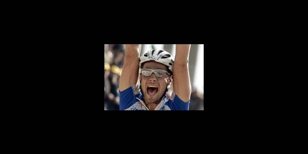 Eddy Merckx: «Ne le rendez pas fou!» - La Libre