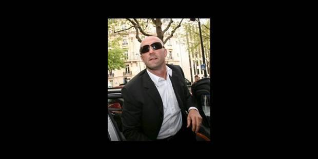 Barthez suspendu six mois, dont trois ferme - La Libre